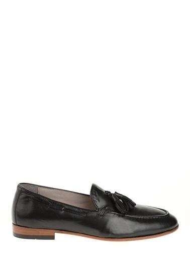 Faruk Sağın Ayakkabı Siyah